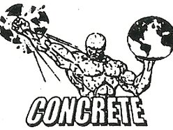 Image for CONCRETE PROMOTIONS