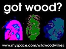 Wild Woody & The Wildwood Willies