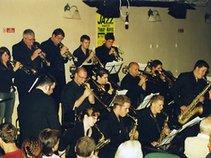 Paul Jordanous Big Band