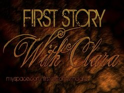 Image for First Story With Clara