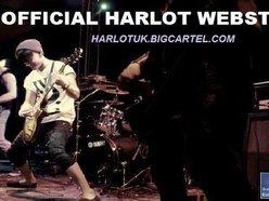 Image for Harlot