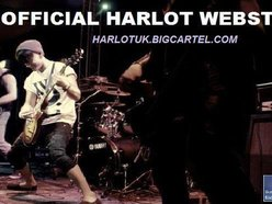 Image for Harlot