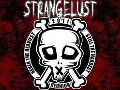 Image for Strangelust