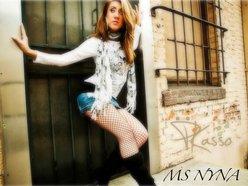 Image for Ms Nyna
