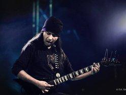 Kamal Guitarman [Lead Guitarist of Warfaze (Founder) & Ex-Lead Guitarist of Aurthohin]