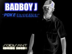 BADBOY J