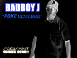 Image for BADBOY J