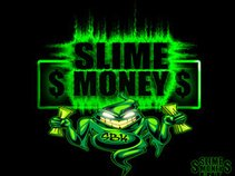 SIN CITY (SLIME MONEY ENT)