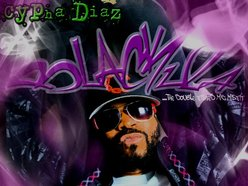 Image for Cypha Diaz