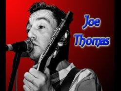 Image for Joe Thomas UK