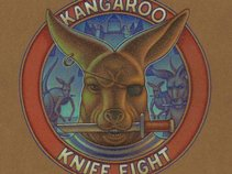 Kangaroo Knife Fight