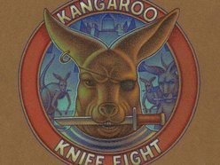 Image for Kangaroo Knife Fight