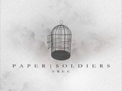 Image for Paper Soldiers