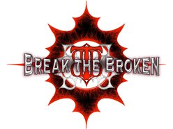 Image for Break the Broken