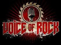 VOICE OF ROCK RADIO