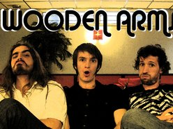 Image for Wooden Arms