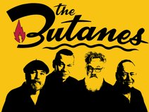 The Butanes