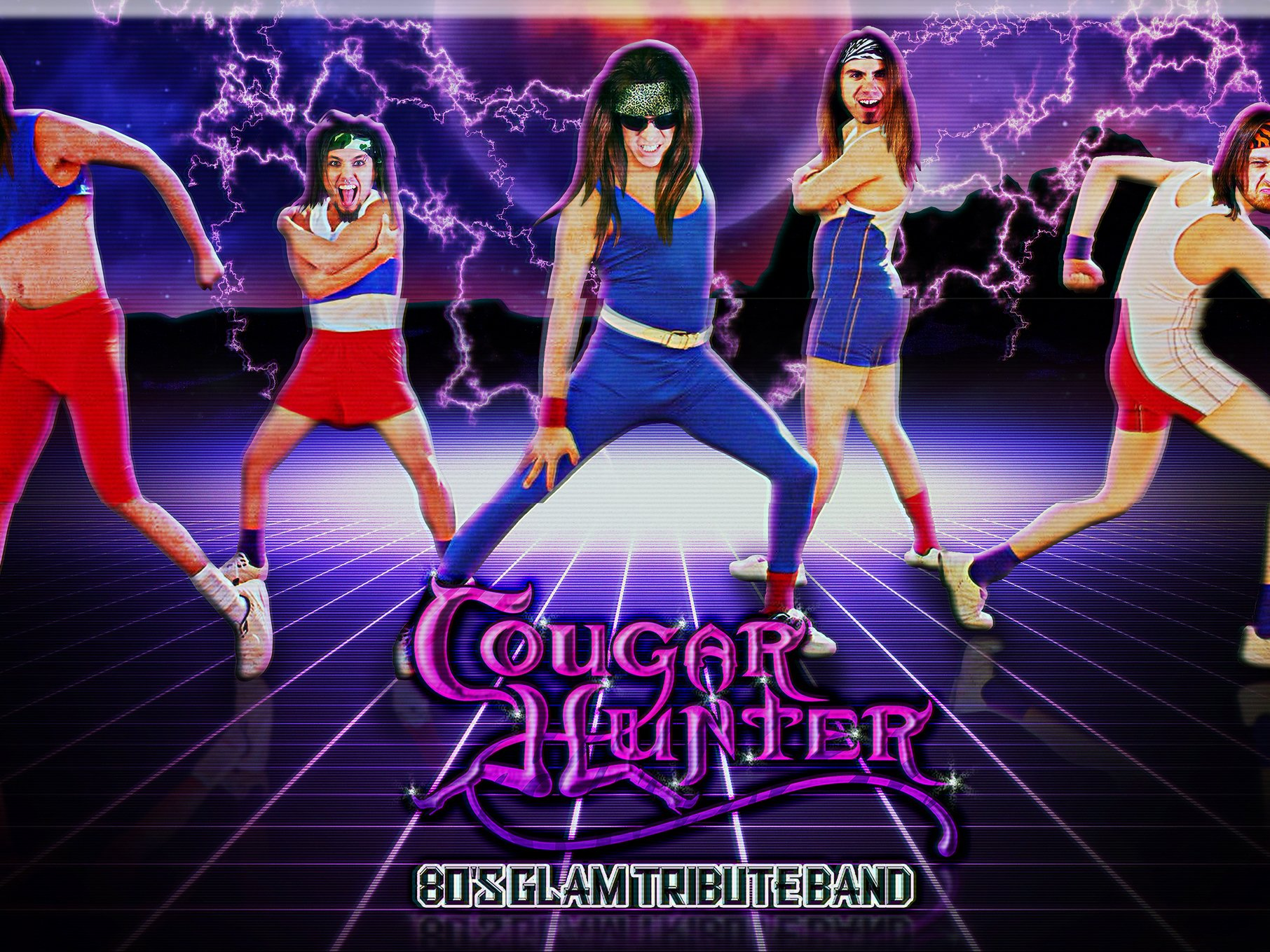 Image for Cougar Hunter