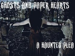 Image for Ghosts And Paper Hearts