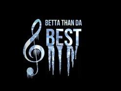 Image for Betta Than Da Best