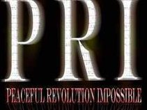 Peaceful Revolution Impossible (P.R.I)