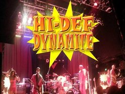 Image for Hi-Def Dynamite