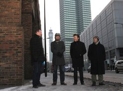 Image for Julian Siegel Quartet