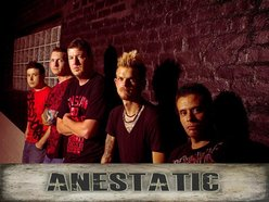 Image for Anestatic