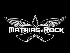 Image for Mathias Rock