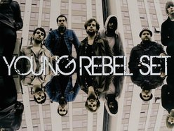 Image for Young Rebel Set