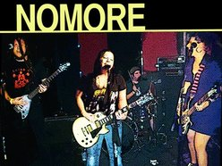 Image for NOMORE