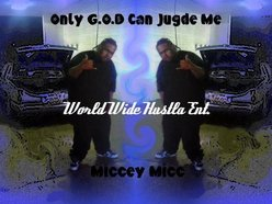 Miccey Micc
