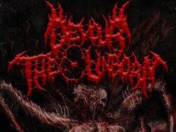 Image for Devour The Unborn
