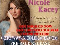 Nicole Kacey