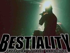 Image for BESTIALITY PRIOK TOTALLY HARDCORE