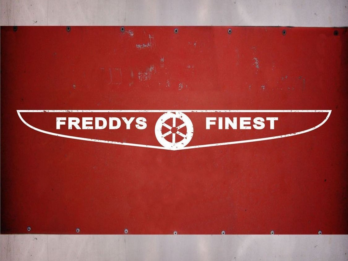 Image for Freddy's Finest