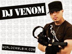 Image for Dj Venom