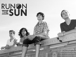 Image for Run On The Sun