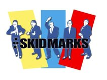 The Skid Marks