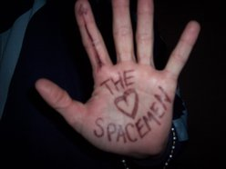 Image for The Spacemen