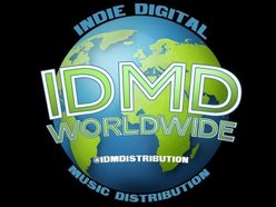 Image for Street Hustle Music Group (Indie Online Distribution)