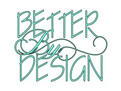 Image for Better by Design