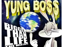 Yung Bo$$