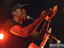 Black Slate's Anthony Brightly