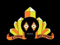 Citrine Metaphor