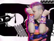 [DJ] Toxic Rainbow