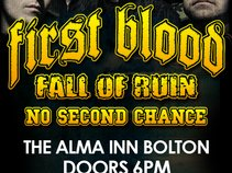 Fall Of Ruin