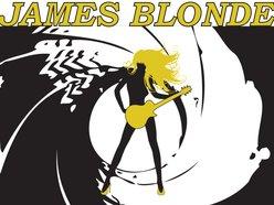 Image for James Blonde