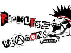 Image for Reckless Reasons