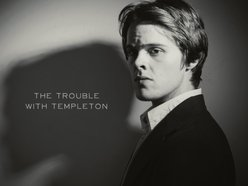 Image for The Trouble With Templeton